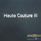 Текстильные обои Haute Couture III (Architects Paper)